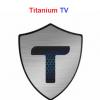 Titanium TV Apk Android Uygulaması