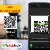 iScan - QR Code Reader - Barkod Okuma
