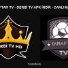 Taraftar Derbi TV Apk İndir - Ücretsiz Canlı Maç İzle 2020